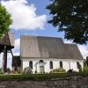 Bilder från Mortorps kyrka