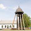 Bilder från Karlslunda kyrka