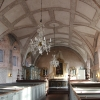 Bilder från Slottskyrkan