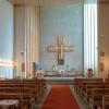 Bilder från Heliga Korsets kyrka