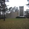 Bilder från S:ta Birgitta kyrka