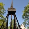 Bilder från Flemmingelands kapell