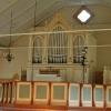 orgeln på västläktaren