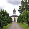 Bilder från Hälleberga kyrka
