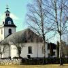 Bilder från Misterhults kyrka