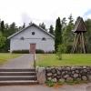 Bilder från Fridhems kapell