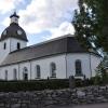 Bilder från Kristdala kyrka