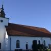 Bilder från Döderhults kyrka