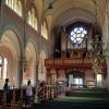Bilder från S:t Petri kyrka
