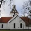 Bilder från S:ta Gertruds kyrka
