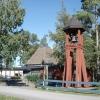Bilder från S:t Andreas kapell