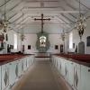 Bilder från Törnsfalls kyrka