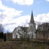 Bilder från Dalhems kyrka
