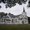 Bilder från Västra Eds kyrka