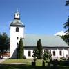Bilder från Loftahammars kyrka