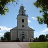 Bilder från Lofta kyrka