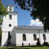 Bilder från Gamleby kyrka