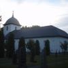 Bilder från Hallingebergs kyrka