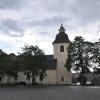 Bilder från Hjorteds kyrka