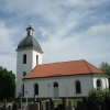 Bilder från Blackstads kyrka