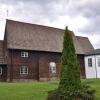 Bilder från Pelarne kyrka