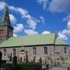 Bilder från Locknevi kyrka