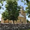 Bilder från Böda kyrka