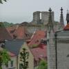 Bilder från Visby Sankta Maria domkyrka