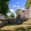 Bilder från Bunge kyrka