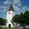 Bilder från Fleringe kyrka