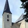 Bilder från Källunge kyrka