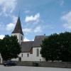 Bilder från Vallstena kyrka