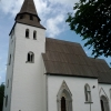 Bilder från Norrlanda kyrka