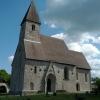 Bilder från Endre kyrka