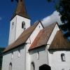 Bilder från Hejdeby kyrka