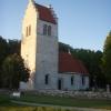 Bilder från Västerhejde kyrka