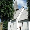 Bilder från Träkumla kyrka