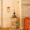 Bilder från Hejde kyrka