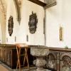 Bilder från Klinte kyrka
