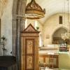 Bilder från Fröjels kyrka