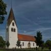 Bilder från Eksta kyrka