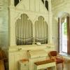 Bilder från Sproge kyrka