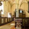 Bilder från Linde kyrka