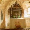 Bilder från Gerums kyrka
