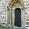 Bilder från Hablingbo kyrka