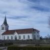Bilder från Kyrkhults kyrka