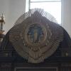 Bilder från Fredrikskyrkan
