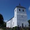 Bilder från Ramdala kyrka