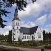 Bilder från Rödeby kyrka