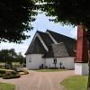 Bilder från Fridlevstads kyrka